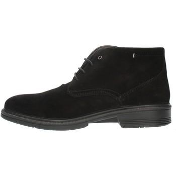 Sapatos Homem Sapatos Luisetti 30208SE Preto