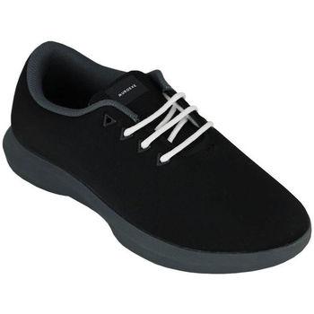 Sapatos Homem Sapatilhas Muroexe Materia easy black Preto