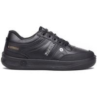 Sapatos Homem Sapatilhas Paredes 11952 preto
