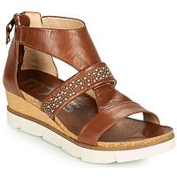 Sapatos Mulher Sandálias Mjus TAPASITA Camel