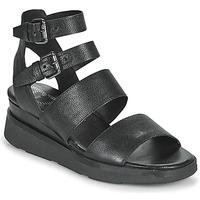 Sapatos Mulher Sandálias Mjus PLATITUAN Preto