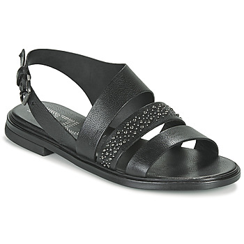 Sapatos Mulher Sandálias Mjus GRAM Preto