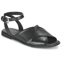 Sapatos Mulher Sandálias Mjus GRECA Preto