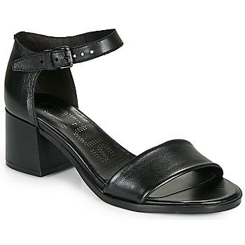 Sapatos Mulher Sandálias Mjus LEI Preto