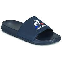 Sapatos Homem chinelos Le Coq Sportif SLIDE LOGO Azul