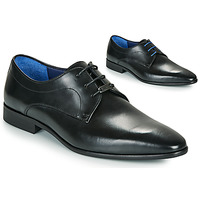 Sapatos Homem Sapatos Azzaro VILLAGE Preto