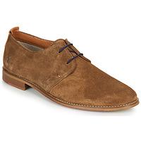 Sapatos Homem Sapatos Kost ERWIN 5 Castanho