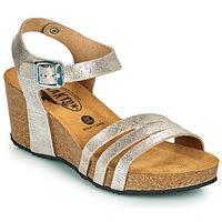 Sapatos Mulher Sandálias Plakton BRESCIA Íris