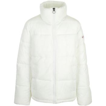 Textil Mulher Quispos Champion Jacket Branco