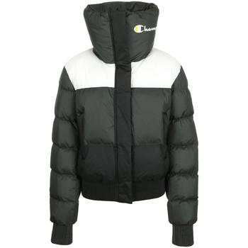 Textil Mulher Quispos Champion Jacket Preto