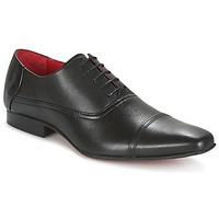 Sapatos Homem Richelieu Carlington ITIPIQ Preto
