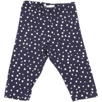 Textil Rapariga Collants Melby 70F5665 Azul