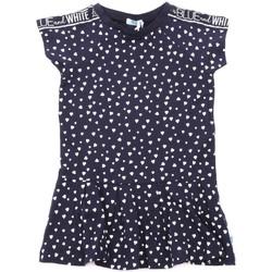 Textil Rapariga Vestidos curtos Melby 70A5705 Azul