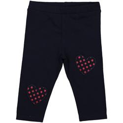Textil Rapariga Collants Melby 20F0021 Preto