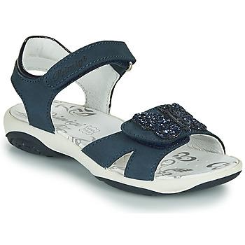 Sapatos Rapariga Sandálias Primigi ANATOLE Marinho