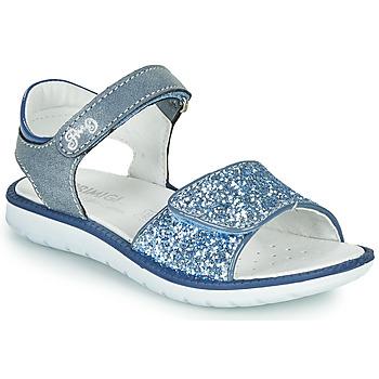 Sapatos Rapariga Sandálias Primigi ALEX Azul