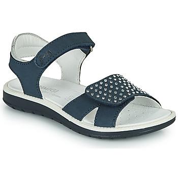 Sapatos Rapariga Sandálias Primigi MAXIME Marinho