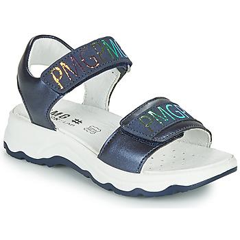 Sapatos Rapariga Sandálias Primigi JUDITH Marinho
