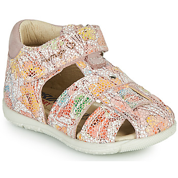 Sapatos Rapariga Sandálias Primigi AMELIE Rosa