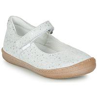 Sapatos Rapariga Sabrinas Primigi BIANCA Branco / Íris