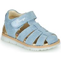 Sapatos Rapaz Sandálias Primigi MANI Azul