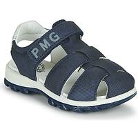 Sapatos Rapaz Sandálias Primigi CANOU Marinho