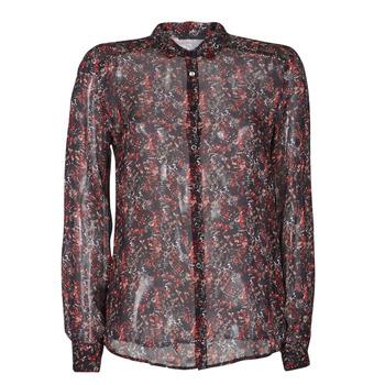Textil Mulher camisas Ikks BS12085-02 Multicolor