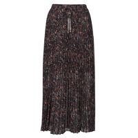 Textil Mulher Saias Ikks BS27185-02 Preto