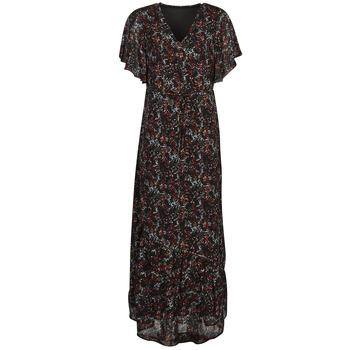 Textil Mulher Vestidos compridos Ikks BS30225-02 Multicolor