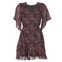 Textil Mulher Vestidos curtos Ikks BS30205-02 Multicolor