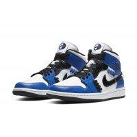 Sapatos Sapatilhas Nike Air Jordan 1 Mid SE