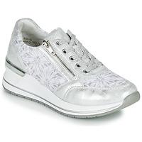 Sapatos Mulher Sapatilhas Remonte Dorndorf SALAN Prata