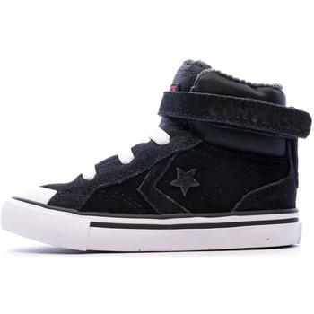 Sapatos Homem Sapatilhas de cano-alto Converse  Branco