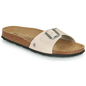 Sapatos Homem Chinelos Casual Attitude OMIU Toupeira