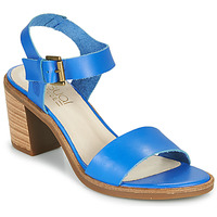 Sapatos Mulher Sandálias Casual Attitude CAILLE Azul