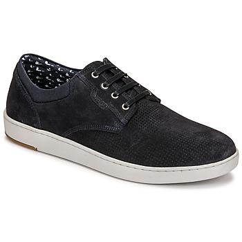 Sapatos Homem Sapatos Casual Attitude OZON Marinho
