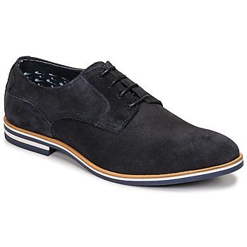 Sapatos Homem Sapatos Casual Attitude OLEO Marinho