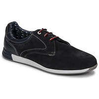 Sapatos Homem Sapatos Casual Attitude OLEON Marinho