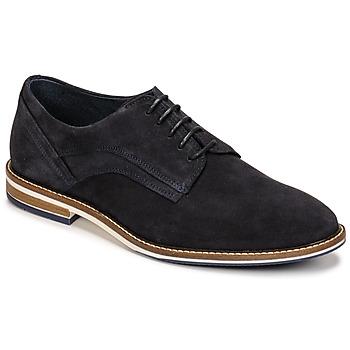 Sapatos Homem Sapatos Casual Attitude OREMO Marinho