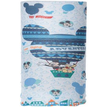 Acessórios Criança Cachecol Buff Tubular Mickey Azul