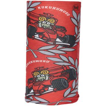 Acessórios Criança Cachecol Buff Tubular Kukuxumusu Vermelho