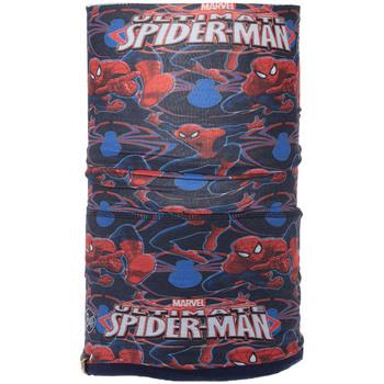 Acessórios Rapaz Cachecol Buff Tubular polartec Spiderman Multicolor