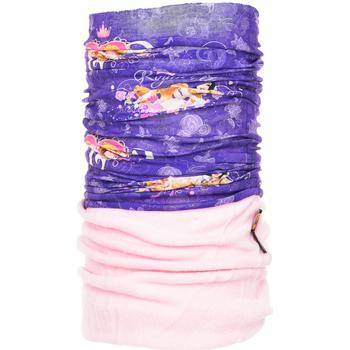 Acessórios Rapariga Cachecol Buff Tubular polartec Princesas Disney Multicolor