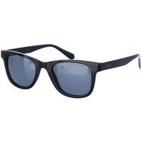 Relógios & jóias Homem óculos de sol Polaroid Gafas de sol Preto