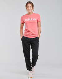 Textil Mulher Calças de treino adidas Performance W E PLN PANT Preto