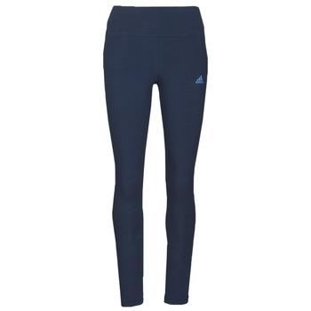 Textil Mulher Collants adidas Performance W LIN LEG Azul