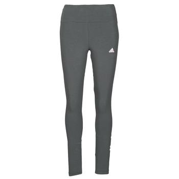 Textil Mulher Collants adidas Performance W LIN LEG Cinza