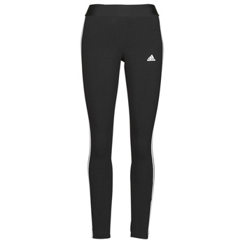 Textil Mulher Collants adidas Performance W 3S LEG Preto
