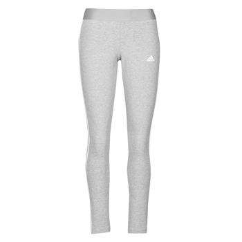 Textil Mulher Collants adidas Performance W 3S LEG Cinza