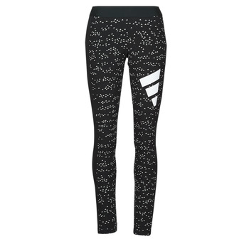 Textil Mulher Collants adidas Performance W WIN TIGHT Preto
